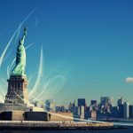 Vận chuyển hàng hóa bưu phẩm đi Mỹ nhanh chóng