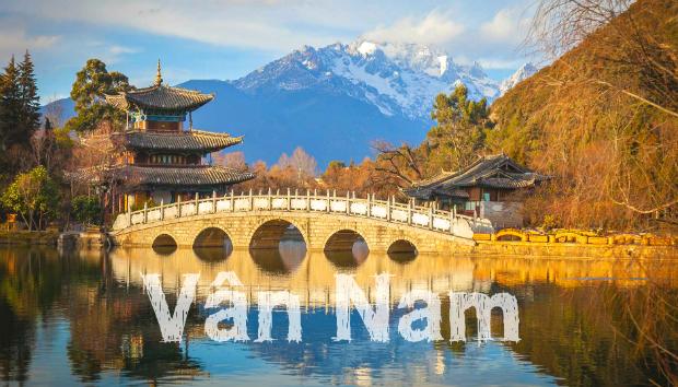 Vận chuyển đường bộ đi Vân Nam-Trung Quốc uy tín