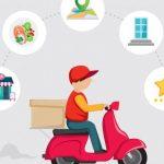 Vận chuyển hàng hóa nội địa hỏa tốc