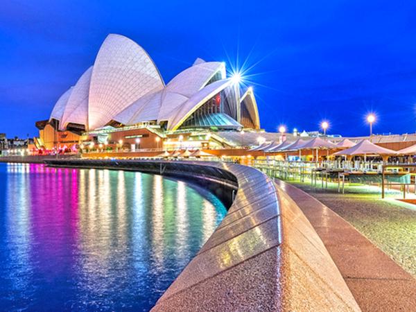 Vận chuyển hàng xách tay từ Úc về Việt Nam an toàn, nhanh chóng