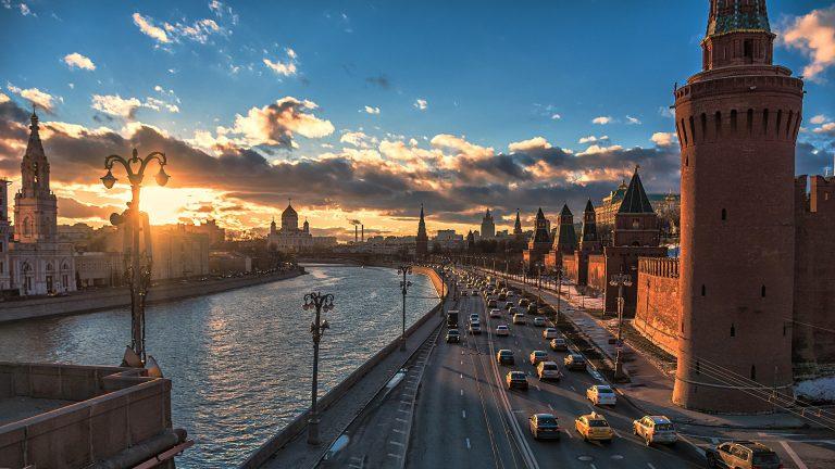 Dịch vụ gửi hàng đi Nga ( Russian ) tại TPHCM