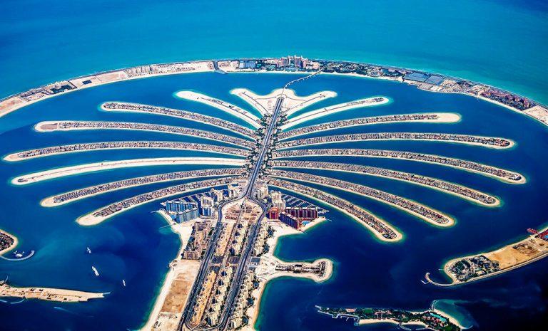 Chuyển phát nhanh quốc tế đi các Tiểu Vương Quốc Ả Rập Thống Nhất UAE