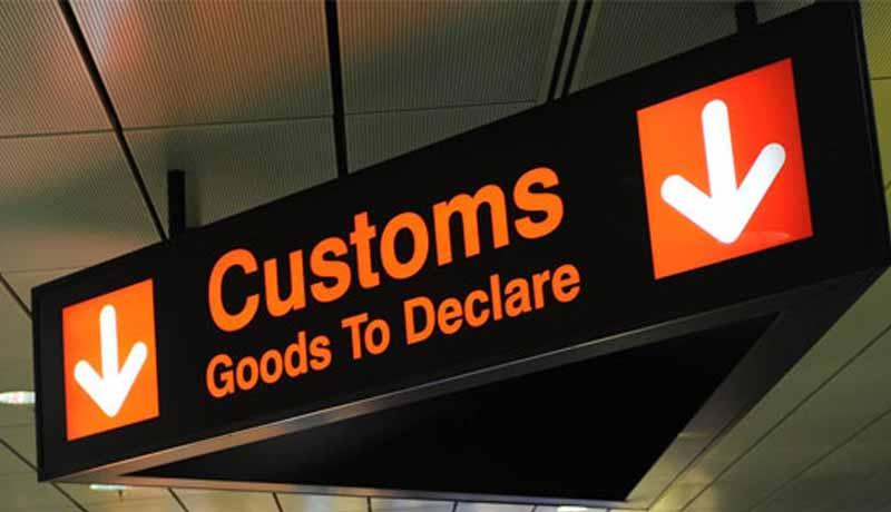 Hướng dẫn quy trình thủ tục hải quan hàng hóa nhập khẩu