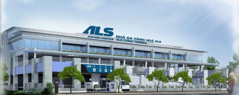 Quy trình làm thủ tục hải quan tại kho ALS (Aviation Logistics Corporation)