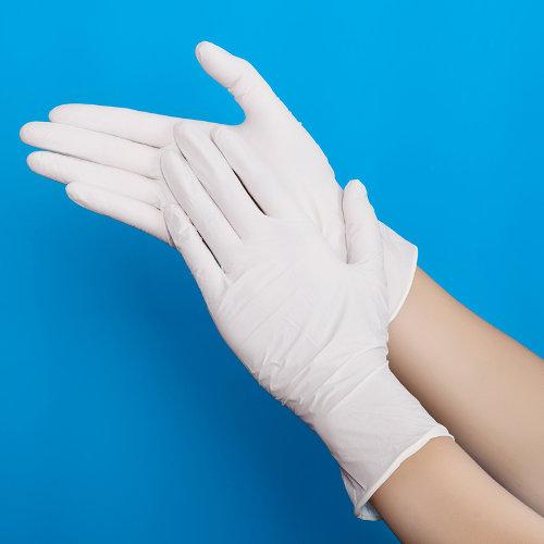 Các bước làm thủ tục xuất khẩu găng tay y tế ?