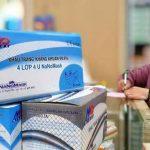 Thủ tục xuất khẩu khẩu trang y tế, khẩu trang vải tại Việt Nam