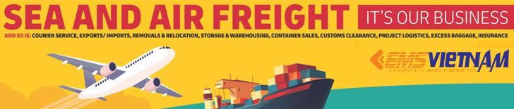 Chuyển phát nhanh tại Thanh Hoá | Emsvietnam.net Logistics KHUYẾN MÃI 30%