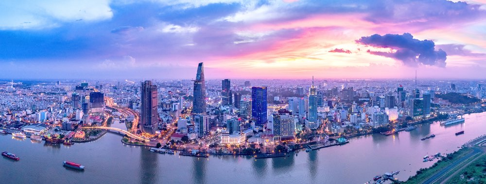 Dịch vụ chuyển phát hỏa tốc từ Sài Gòn đi Hà Nội đảm bảo, uy tín, nhanh chóng