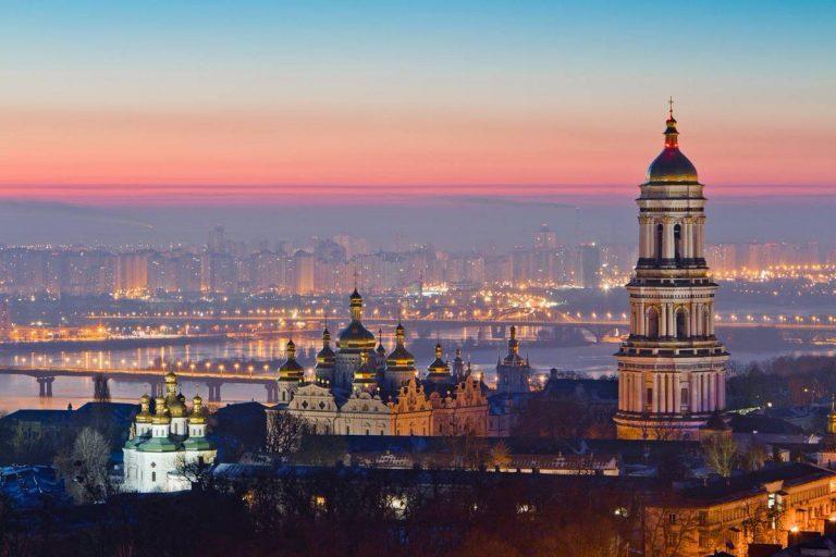 Chuyển phát nhanh giá rẻ đi Ukraina