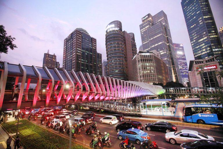 Chuyển phát nhanh hỏa tốc đi Indonesia tại EMSVietnam