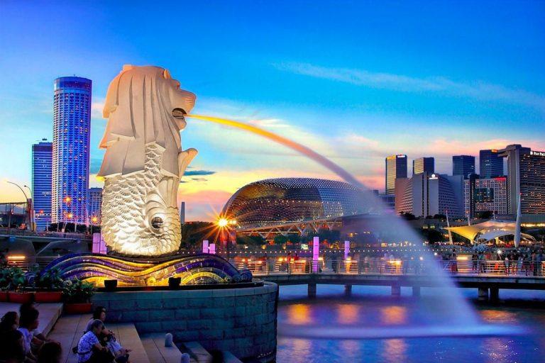 Chuyển phát nhanh hỏa tốc đi Singapore siêu tiết kiệm