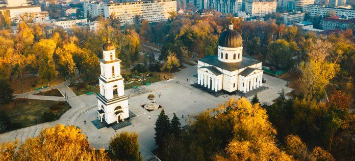 Chuyển phát nhanh quốc tế đi Moldova nhanh chóng giá rẻ