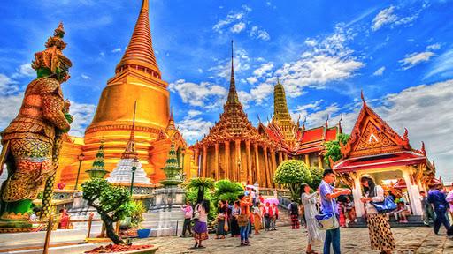 Gửi hàng đi Thái Lan nhanh chóng giá rẻ tại EMSVietnam
