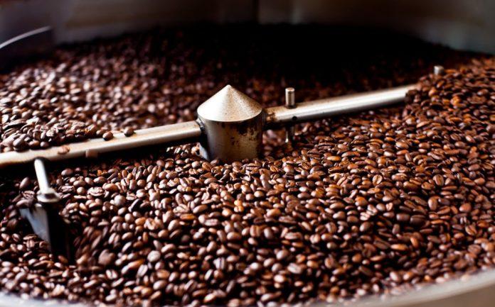 Gửi hàng mẫu cà phê sang châu Âu tại EMSVietnam