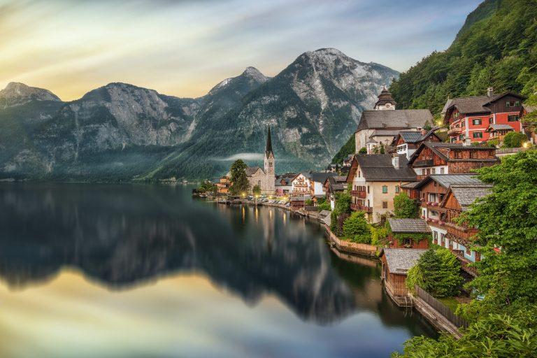 Gửi Mực khô đi Áo siêu dễ dàng với EMSVietnam