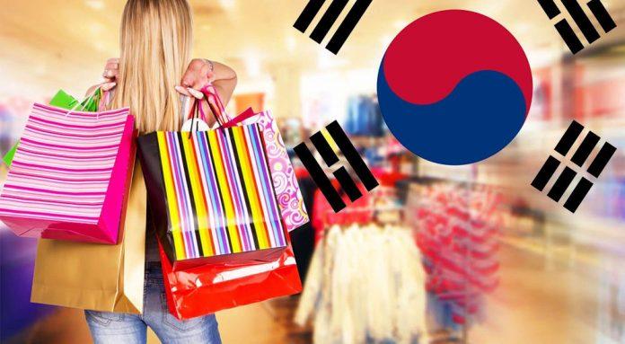 Dịch vụ mua hàng hộ Hàn Quốc về Việt Nam của EMSVietnam