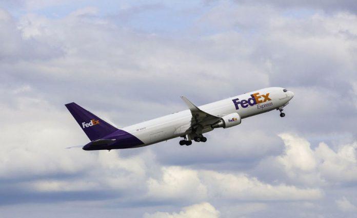 Chuyển phát nhanh FedEx nhanh chóng dễ dàng