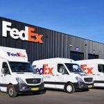 Chuyển phát nhanh FedEx siêu dễ dàng giá rẻ và uy tín