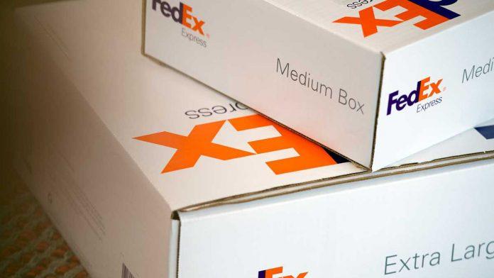 Dịch vụ chuyển phát nhanh FedEx chỉ có tại EMSVietnam
