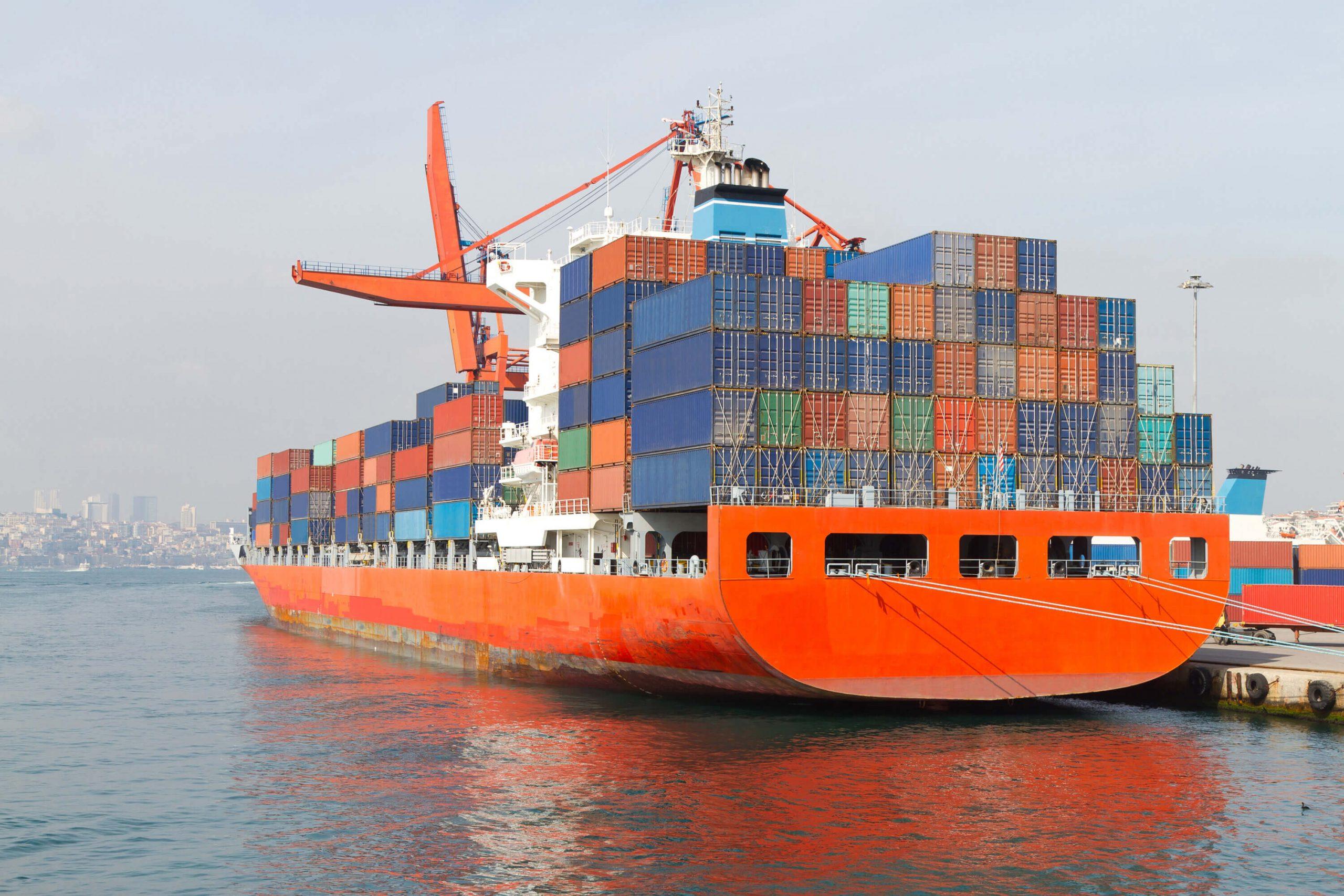 Doanh nghiệp vận tải biển kinh doanh tại Việt Nam phải có trách nhiệm chia sẻ và đóng góp cho nền kinh tế Việt Nam!