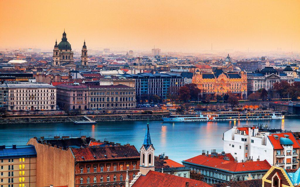 Gửi thực phẩm hoàn toàn dễ dàng đi Hungary