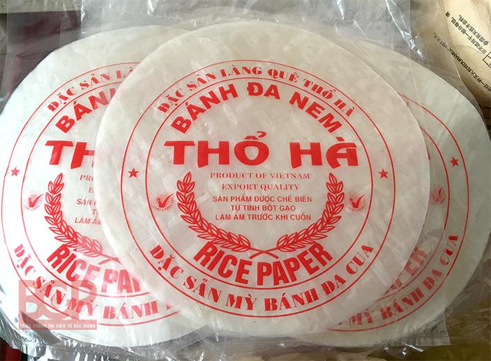 Nhận chuyển bánh đa nem từ Việt Nam đi Đức nhanh chóng và uy tín