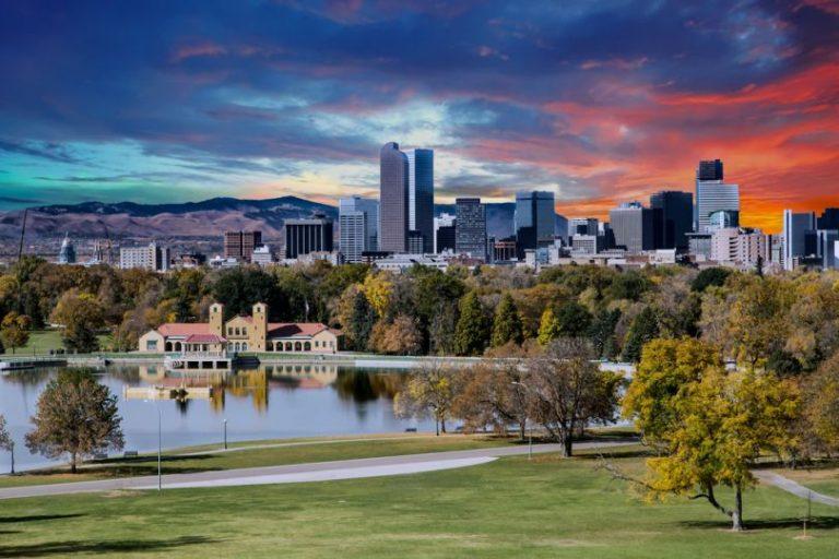 Gửi quà tặng ngày Tết đi Colorado nhận ngay ưu đãi lên đến 50%