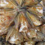 EMS Việt Nam nhận chuyển hàng cá khô và các mặt hàng khô khác từ Việt Nam đi Đức uy tín và tiết kiệm!