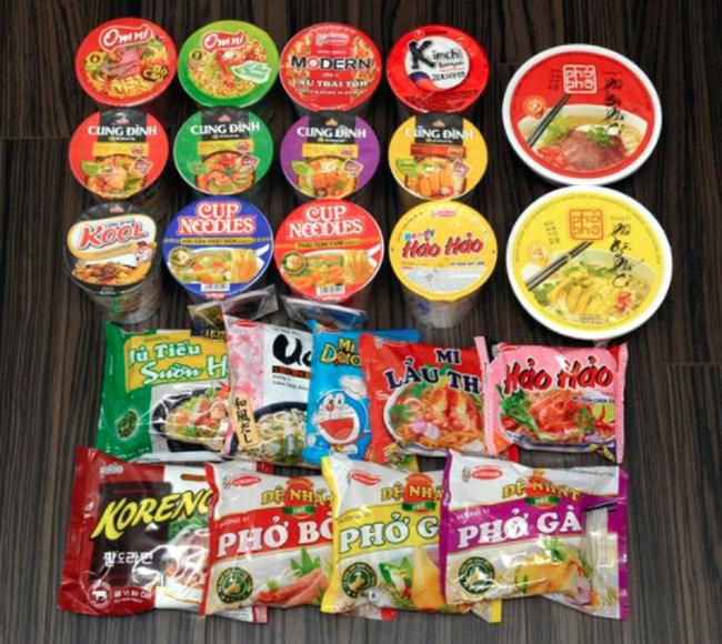 Làm sao để gửi được thực phẩm Bỉ cho người thân nhỉ