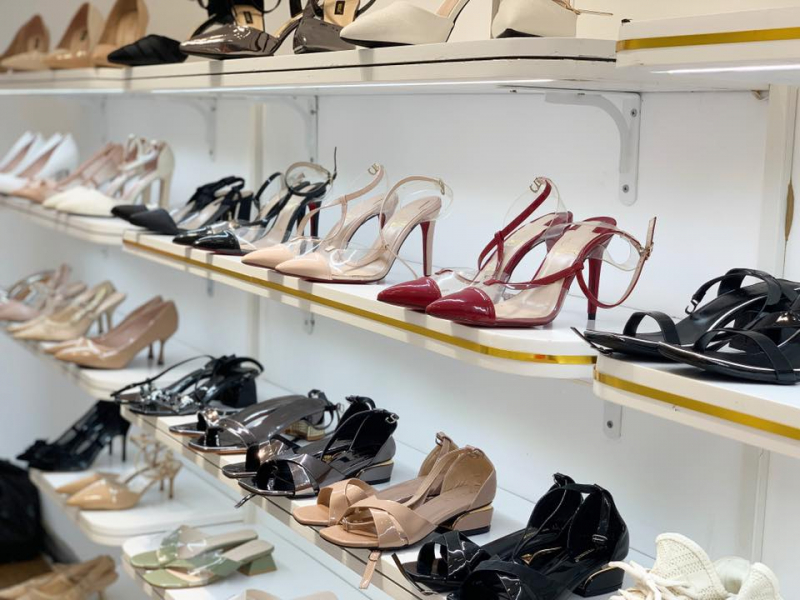 Dịch vụ hỗ trợ vận chuyển giày dép từ Việt Nam đi Đức đảm bảo, tiết kiệm