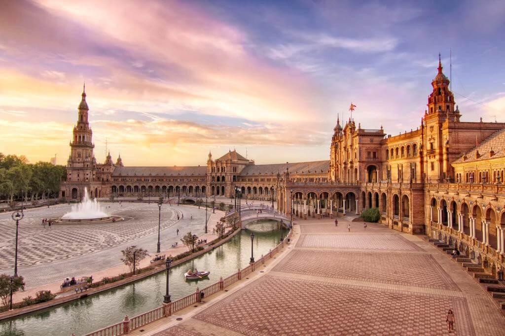 Gửi thực phẩm đi Tây Ban Nha giá rẻ nhanh chóng tiết kiệm