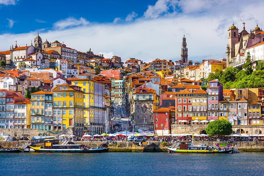 Gửi thực phẩm đi Bồ Đào Nha ngay hôm nay