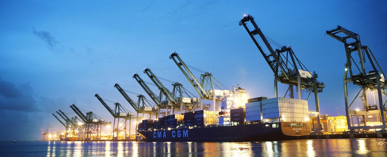 Bài toán cho ngành Logisticss Việt Nam
