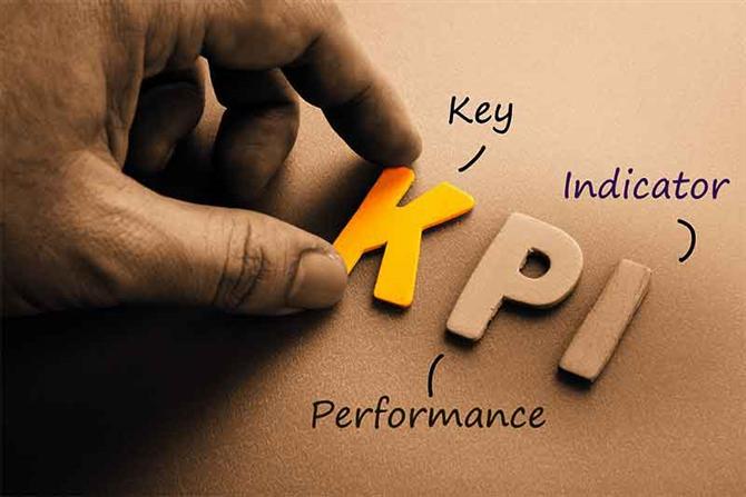 KPIs Dành Cho Bộ Phận Thu Mua
