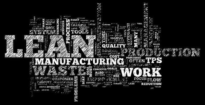 Sản Xuất Tinh Gọn Là Gì? Lean Manufacturing Là Gì?