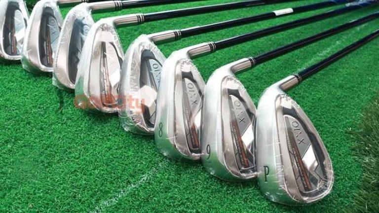 Chuyển hàng gậy golf từ Bangkok, Thái Lan về Hà Nội nhanh chóng, tiết kiệm