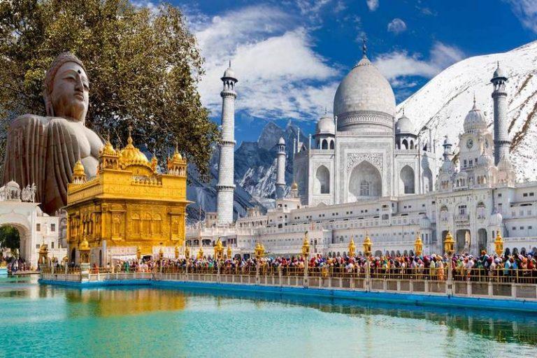 Dịch vụ gửi hàng đi India (Ấn Độ) của EMS Việt Nam uy tín và đảm bảo nhất