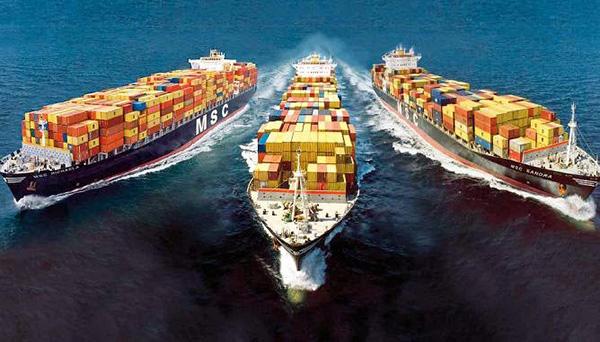 Vận chuyển hàng từ Tây Ban Nha về Việt Nam bằng đường biển đảm bảo, uy tín